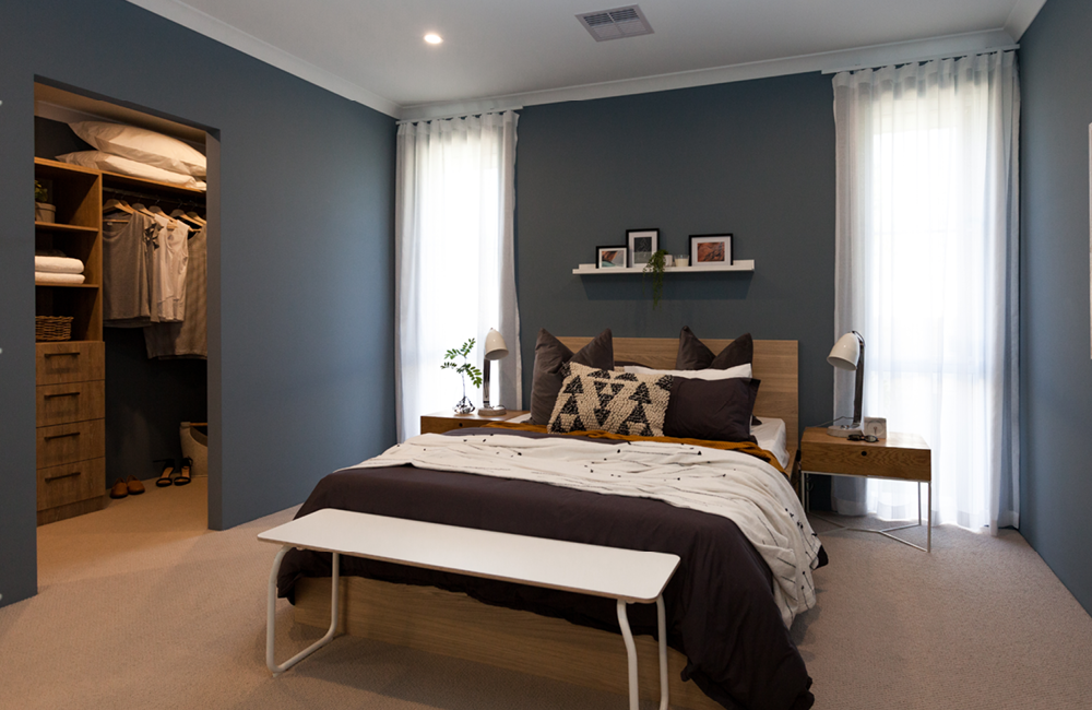 How to design a bedroom: 6 styling tips